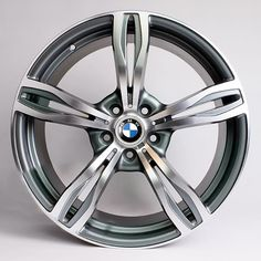 #SouthwestEngines 4 BMW M-Sport Styling 19 Staggered 5x120 Alloy Sport Rims Mags Wheels