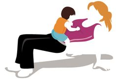 Baby Gym, 1 An, Pilates Workout, Activities For Kids, Parents, Sports, Molde, Activities, Games