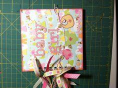 Baby Girl Mini Album
