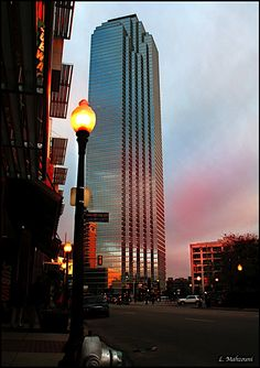 #Dallas #Downtown #Usa #maHzTravel
