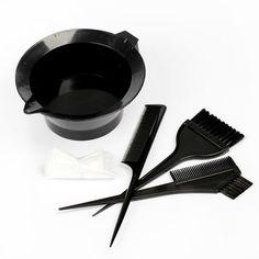 Hiusten Värjäyssetti Grill Pan, Hair Inspiration, Griddle Pan