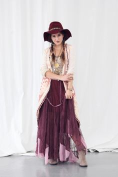 Stevie Nicks Style Comfy And Fun Mellbella Roved Boho