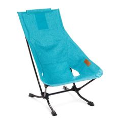 Relaxed coastal style in a chair styled for patios, poolside, and living rooms, but built for the beach. Outdoor Chairs, Outdoor Furniture, Outdoor Decor, Beach Chairs, Rv Living, Home Free, Coastal Style, Perfect Place, Camping