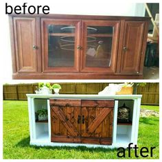 39 Diy Ideas Of Reusing Old Furniture Repurposed Furniture DIY Furniture ideas Reusing Refurbished Furniture, Repurposed Furniture, Rustic Furniture, Antique Furniture, Pallet Furniture, Furniture Plans, Outdoor Furniture, Bespoke Furniture, Luxury Furniture