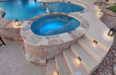 Pools | Custom Swimming Pools | Austin, TX