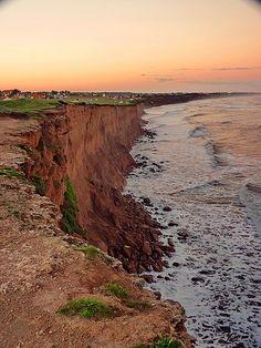 Barranca de los Lobos - Mar del Plata