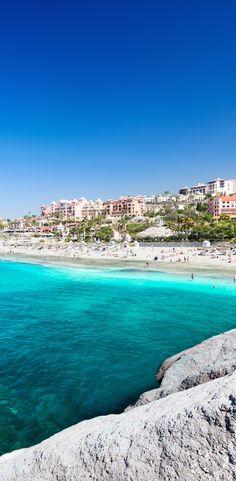 Bei den Urlaubspiraten findest du viele Reisen nach Teneriffa zu günstigen Preisen. Buche jetzt deinen nächsten Urlaub! #Teneriffa #Urlaub #Strand