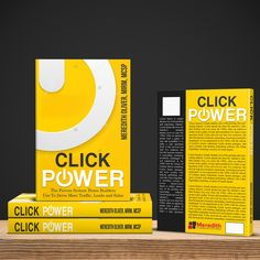 Do You Have Click Power? by T.Primada