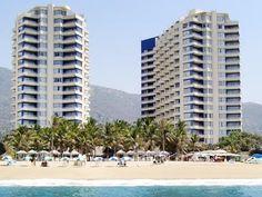 Hotel Playa Suites, Hoteles en Acapulco