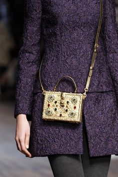DOLCE&GABBANA prêt-à-porter 2014-15 fall/winter