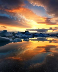 Water Lighting, Iceland, Clouds, Outdoor, Ice Land, Outdoors, Outdoor Games, The Great Outdoors, Cloud