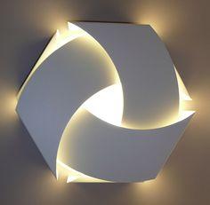#Cosmo #Wall Lamp #Design #Light #Selene Illuminazione