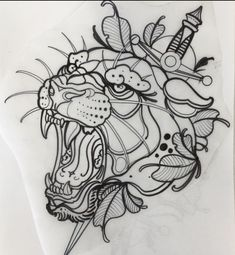 Pin by nelle paredes on otats tattoo drawings, tattoo design Traditional Tattoo Stencils, Traditional Tattoo Drawings, Traditional Tattoo Design, Traditional Tattoos, Neo Tattoo, Tattoo Design Drawings, Tattoo Designs Men, Body Art Tattoos, Hand Tattoos