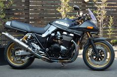 GSX1400S KATANA made by UNICORN Japan  ギャラリー【Motorcycles:GSX1400S】|ユニコーン ジャパン