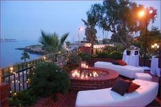 The Reef Restaurant & Bar - Long Beach CA The best and most expensive place to eat at