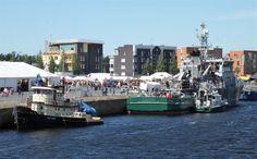 Finland, Oulu