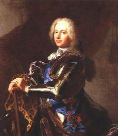 Duc de Saint-Aignan