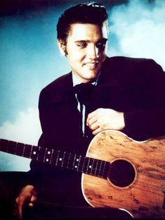Beautiful Elvis