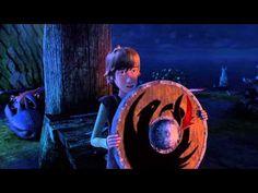 DreamWorks Dragons: Defenders of Berk - Trailer. Can't wait! XD
