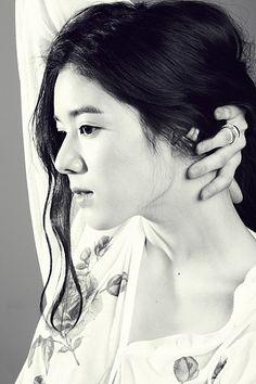 정은채 포토 : 네이버 뮤직