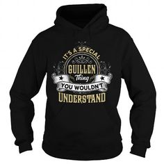 I Love GUILLEN GUILLENYEAR GUILLENBIRTHDAY GUILLENHOODIE GUILLENNAME GUILLENHOODIES  TSHIRT FOR YOU T-Shirts