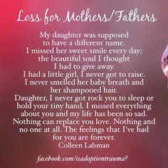 Adoptionbirthmotherlove Adoption Quotes Birth Mother
