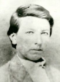 Thomas O'Foliard.  Supposedly the Kid's best friend.  Was killed by Garrett in the winter of 1880.  Buried next to the Kid in Old Ft. Sumner, NM.