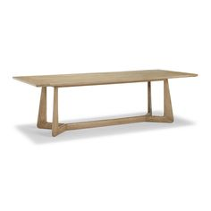 Hansen Dining Table (Rectangular)