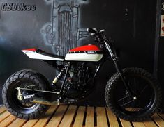 Go look at our internet-site for a lot more on the subject of this astounding scrambler motorcycle scrabler Yamaha Cafe Racer, Honda Scrambler, Cafe Bike, Cafe Racer Motorcycle, Tracker Motorcycle, Moto Bike, Tw 125, Motos Trial, Hors Route