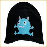 Ullekas Manu Monsteri -talvihattu, lörppä-malli, koko 54/55. Hinta nyt 18,32€. Suositushinta  22,90€. Käy myös muut tämän tyyliset hatut ja kaikki Ullekas mallit.