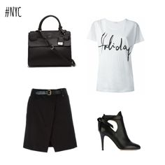 My NYC Style!