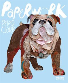 peter clark paperwork of this bull dog is loved by silhouette artist Cindi Harwood Rose of silhouettesbycindi.com