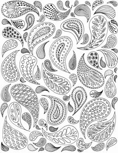 free coloring page Leaf Coloring Page, Fruit Coloring Pages, Coloring Pages For Grown Ups, Heart Coloring Pages, Horse Coloring Pages, Pattern Coloring Pages, Printable Adult Coloring Pages, Cute Coloring Pages, Flower Coloring Pages