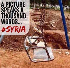 very sad! pray for syria