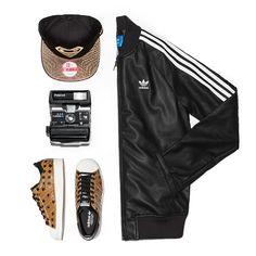 Złap zajawkę! Superstar 80s, Adidas Superstar, Essentials, Lifestyle, Fashion, Moda, Fashion Styles, Fashion Illustrations