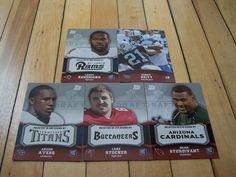 NFL Jerseys - Football Rams on Pinterest | Football Cards, Marshall Faulk and La ...