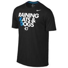 63c70acc0f11 Nike KD Raining KDs T-Shirt