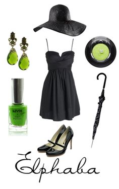 Elphaba costume idea / no one ever asks how the witch became wicked Broadway Outfit, Broadway Theme, Elphaba Costume, Pretty Outfits, Cute Outfits, Fandom Fashion, Fandom Outfits, Cool Style, My Style