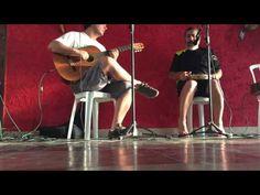 Tiguera: Churrasco Sede. Som de Pedro, Tomás, Mozart, e João. IMG_9010. ...