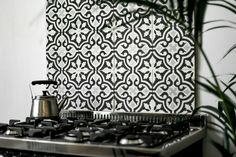 Handmade moroccan cementtiles by MADesign. Very unique and authentic! www madesign.fi