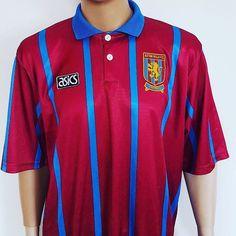 Best Villa shirt ever? Link in bio L @topcornershirts