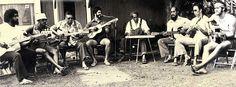 Gabby Pahinui Band...Waimanalo