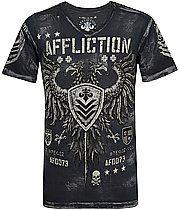 Affliction Value V-Neck T-Shirt