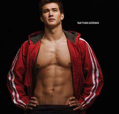 Nathan Adrian