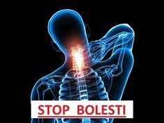 Protahovací cviky proti bolesti krční páteře / Naťahovacie cviky proti bolesti krčnej chrbtice - YouTube