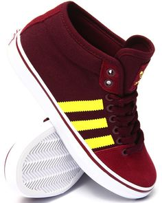 Love this Adria Mid W Sneakers on DrJays. I think these are so cute, I love Adidas!