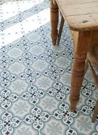 the lime walk: TO TILE OR NOT TO TILE!