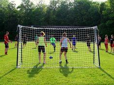 Youth Soccer Goal