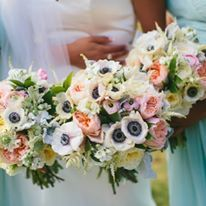 #Bouquet #Wedding #Hawaii #Bride #Florals #HawaiiWedding #BlissInBloom
