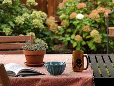 coffee mug {posie gets cozy}